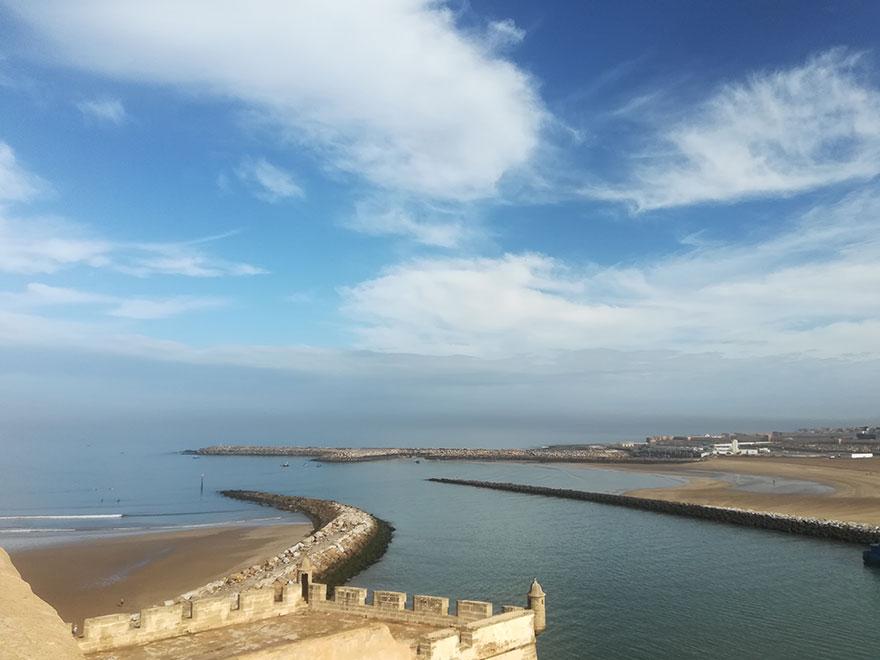 Voyage au Maroc Zileo.fr - Rabat