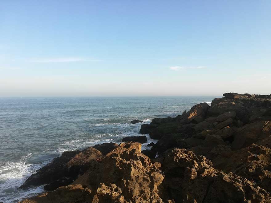 Voyage au Maroc Rabat ziléo