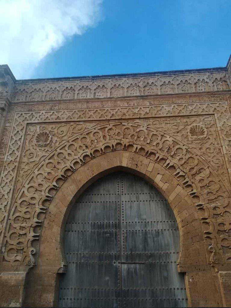 Porte voyage au Maroc Rabat -zileo.fr