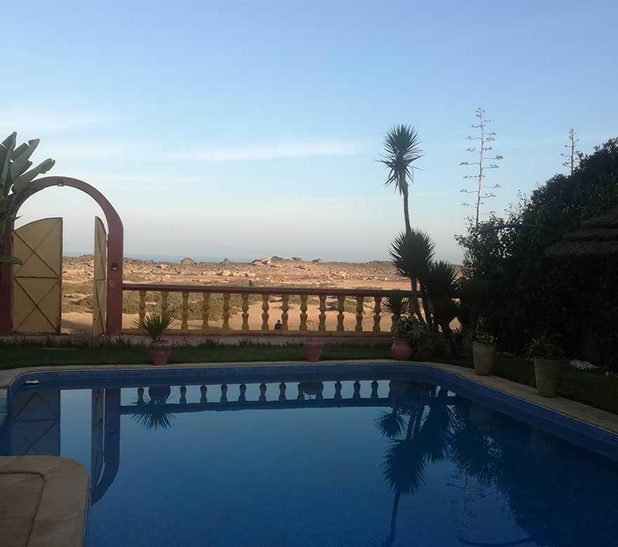 Voyage au Maroc Zileo Halte à Rabat