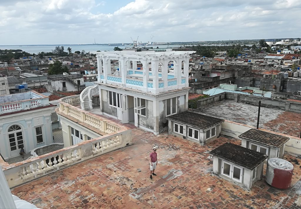 cienfuegos - Voyage à Cuba - Ziléo