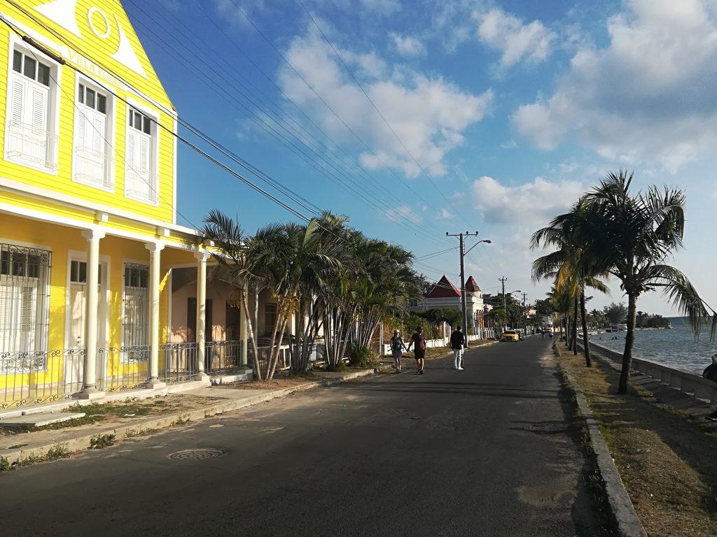 Baie de Cienfuegos - Voyage à Cuba Ziléo.fr