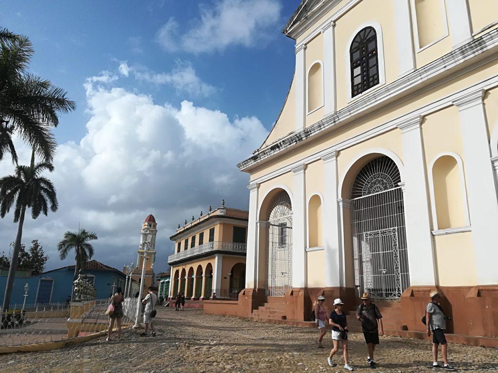 voyage à Cuba trinidad ziléo