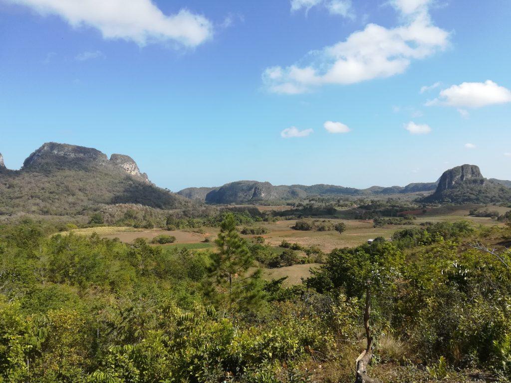 promenade à cheval dans la vallée de Vinales - Ziléo