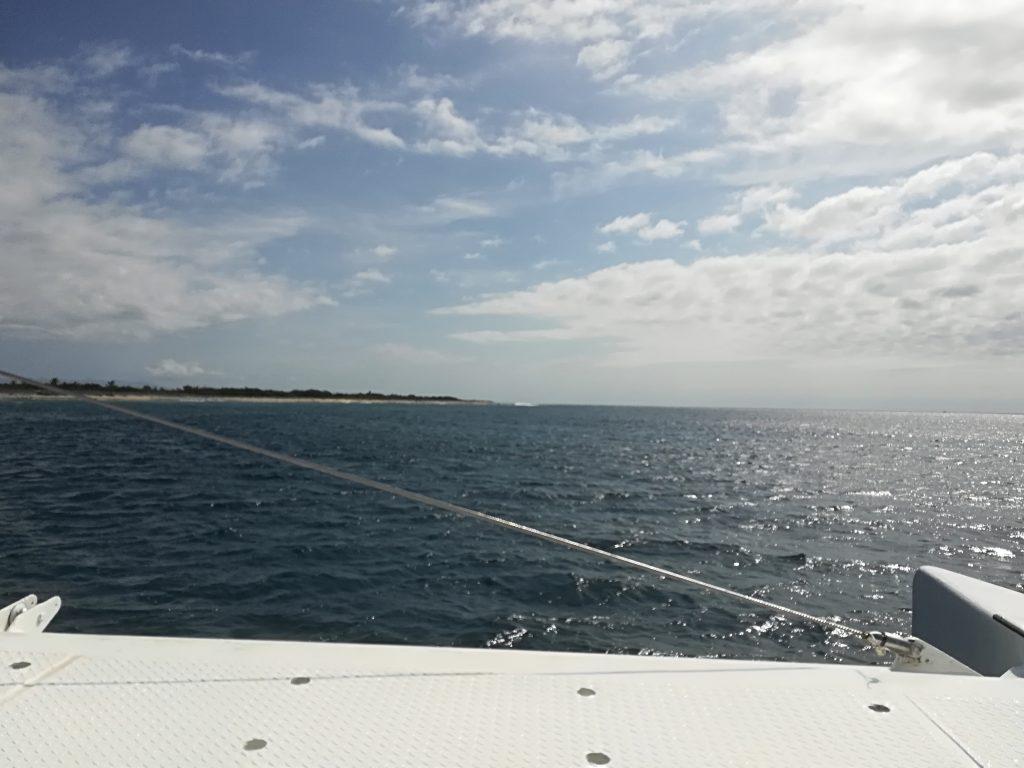 Excursion à Cayo Blanco au départ de Trinidad voyage à Cuba par Ziléo