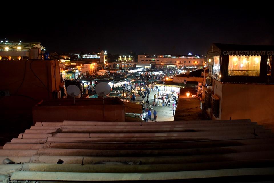 Voyage à Marrakech Ziléo.fr