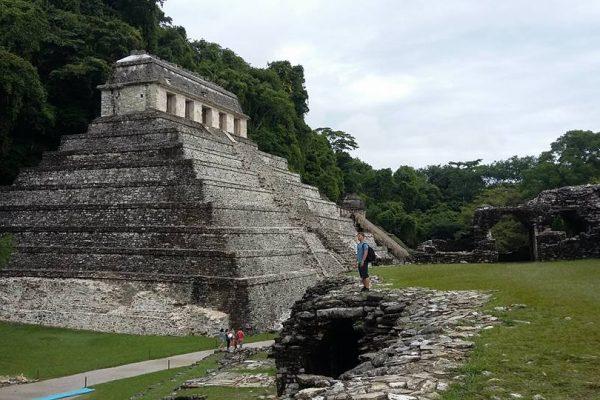 Vacances Idylliques au Mexique: Cancun, Palenque et Guanajuato