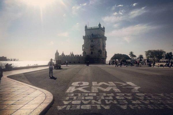 De l'algarve jusqu'à Porto : Un roadtrip au Portugal